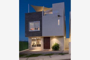 Foto de casa en venta en  1, desarrollo habitacional zibata, el marqués, querétaro, 2822499 No. 01