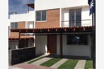 Foto de casa en venta en  1, desarrollo habitacional zibata, el marqués, querétaro, 2825498 No. 01
