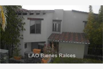 Foto de casa en venta en  1, el bosque, querétaro, querétaro, 2713516 No. 01