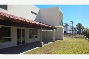 Foto de casa en venta en  1, el campanario, querétaro, querétaro, 2681166 No. 01