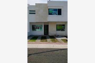 Foto de casa en venta en  1, el mirador, querétaro, querétaro, 2688014 No. 01