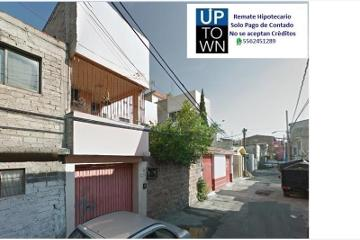 Foto de casa en venta en  1, el vergel, iztapalapa, distrito federal, 2703743 No. 01