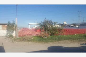 Foto de terreno habitacional en venta en  1, francisco villa, tijuana, baja california, 2548118 No. 01
