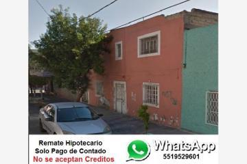 Foto de casa en venta en  1, general ignacio zaragoza, venustiano carranza, distrito federal, 2439570 No. 01