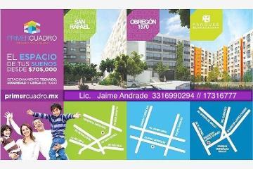 Foto principal de departamento en venta en 4 diferentes ubicaciones, guadalajara centro 2378448.