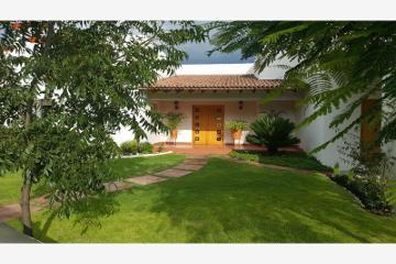 Foto de casa en venta en  1, huertas el carmen, corregidora, querétaro, 2401992 No. 01