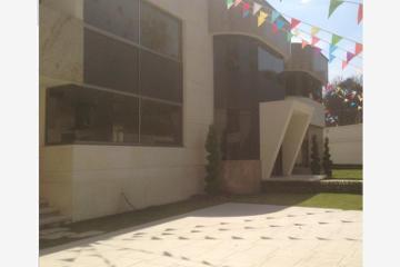 Foto de casa en venta en  1, jardines del pedregal, álvaro obregón, distrito federal, 1805508 No. 01