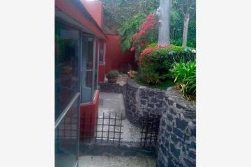 Foto de casa en venta en  1, jardines del pedregal, álvaro obregón, distrito federal, 2057732 No. 01