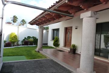 Foto de casa en venta en  1, jurica, querétaro, querétaro, 1189741 No. 01
