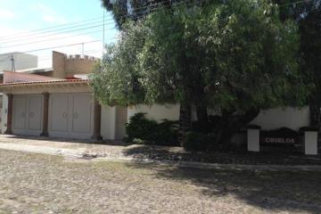 Foto de casa en venta en  1, jurica, querétaro, querétaro, 2657141 No. 01