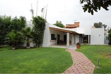 Foto de casa en venta en  1, jurica, querétaro, querétaro, 2713506 No. 01