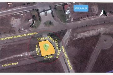 Foto de terreno comercial en venta en  1, juriquilla, querétaro, querétaro, 2989032 No. 01