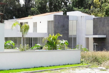 Foto de casa en venta en  1, la moraleda, atlixco, puebla, 2689619 No. 01
