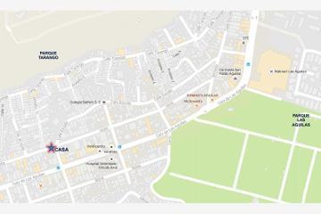 Foto de casa en venta en  1, las águilas, álvaro obregón, distrito federal, 2686366 No. 01