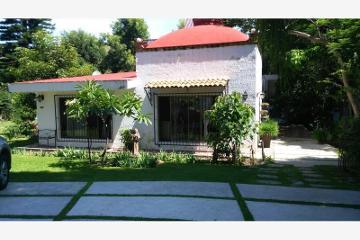 Foto de casa en venta en  1, las cañadas, zapopan, jalisco, 2666225 No. 01