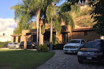 Foto de casa en venta en  1, las cañadas, zapopan, jalisco, 2823266 No. 01
