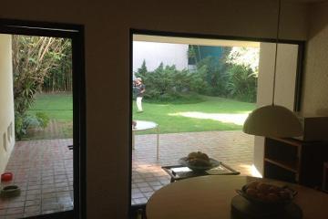 Foto de casa en venta en  1, lomas de chapultepec ii sección, miguel hidalgo, distrito federal, 2035974 No. 01
