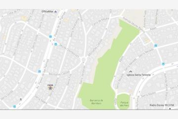 Foto de casa en venta en  1, lomas de chapultepec ii sección, miguel hidalgo, distrito federal, 2543092 No. 01