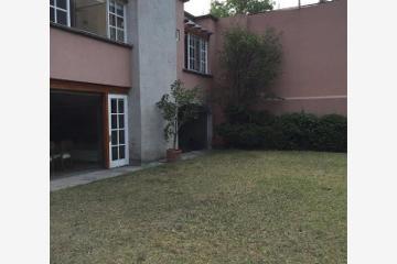 Foto de casa en renta en  1, lomas de chapultepec ii sección, miguel hidalgo, distrito federal, 2668685 No. 01