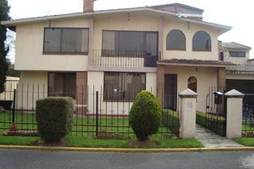 Foto de casa en venta en  1, lorena, metepec, méxico, 1900978 No. 01