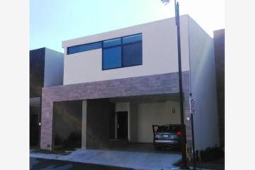 Foto de casa en renta en  1, los almendros, monterrey, nuevo león, 2752605 No. 01