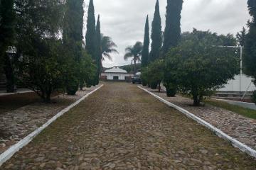 Foto de rancho en venta en  1, los cues, huimilpan, querétaro, 2690676 No. 01