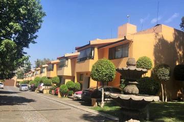 Foto de casa en venta en  1, miguel hidalgo, tlalpan, distrito federal, 2925815 No. 01