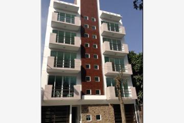 Foto de departamento en renta en  1, miravalle, benito juárez, distrito federal, 2841695 No. 01