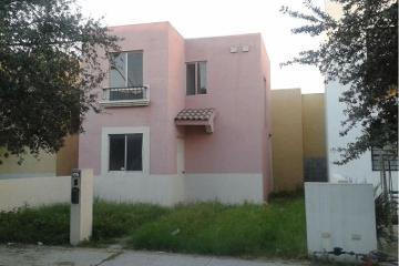 Foto de casa en venta en  1, mitras poniente sector leones, garcía, nuevo león, 2673647 No. 01