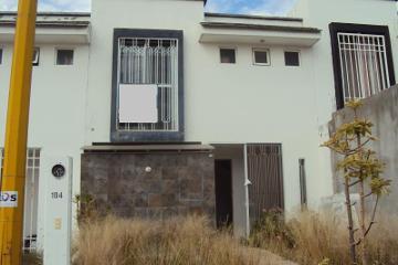 Foto de casa en venta en  1, montebello, aguascalientes, aguascalientes, 2699745 No. 01