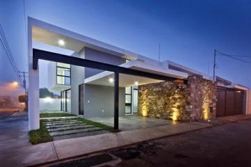 Foto de casa en venta en  1, montebello, mérida, yucatán, 2229436 No. 01