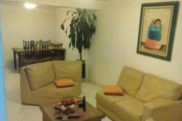 Foto de departamento en renta en  1, narciso mendoza, tlalpan, distrito federal, 2708775 No. 01