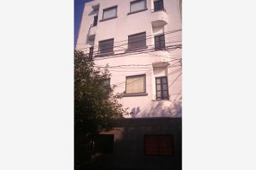 Foto de departamento en venta en  1, narvarte poniente, benito juárez, distrito federal, 804849 No. 01