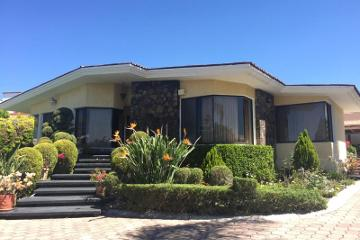 Foto de casa en venta en  1, nuevo juriquilla, querétaro, querétaro, 1388317 No. 01
