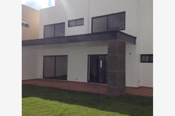 Foto de casa en venta en  1, nuevo juriquilla, querétaro, querétaro, 1493659 No. 01