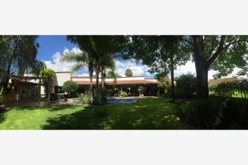 Foto de casa en venta en  1, nuevo juriquilla, querétaro, querétaro, 2160586 No. 01