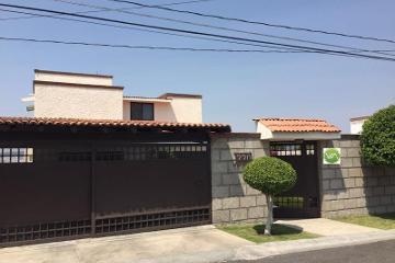 Foto de casa en venta en  1, nuevo juriquilla, querétaro, querétaro, 2572002 No. 01