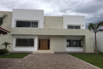 Foto de casa en renta en  1, nuevo juriquilla, querétaro, querétaro, 2691523 No. 01