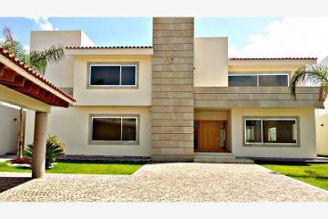 Foto de casa en renta en  1, nuevo juriquilla, querétaro, querétaro, 2951277 No. 01