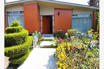 Foto de casa en venta en  1, parque del pedregal, tlalpan, distrito federal, 2568289 No. 01