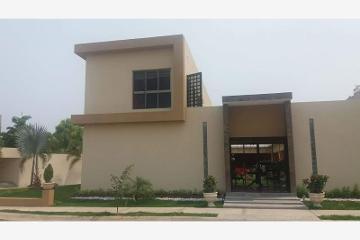 Foto de casa en venta en  1, paseo de la hacienda, colima, colima, 2711104 No. 01