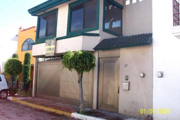 Foto de casa en venta en  1, paseos de cholula, san andrés cholula, puebla, 2665308 No. 01