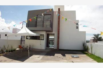 Foto de casa en venta en  1, real de juriquilla, querétaro, querétaro, 2950524 No. 01