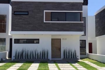 Foto de casa en venta en  1, residencial el refugio, querétaro, querétaro, 2706222 No. 01