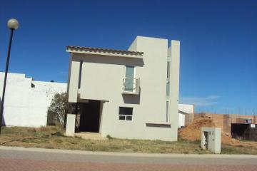 Foto de casa en venta en  1, residencial las plazas, aguascalientes, aguascalientes, 2104628 No. 01