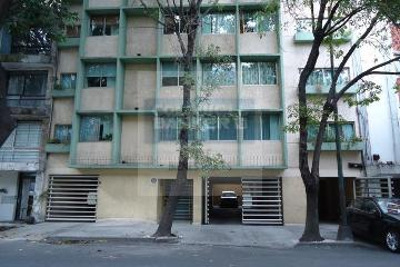 Foto de departamento en venta en  1, roma norte, cuauhtémoc, distrito federal, 1478147 No. 01