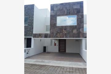 Foto de casa en venta en  1, san andrés cholula, san andrés cholula, puebla, 2574181 No. 01