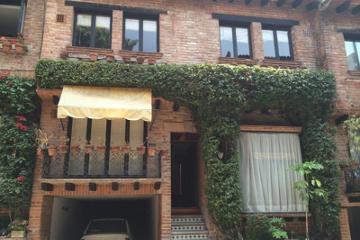 Foto de casa en renta en  1, san angel, álvaro obregón, distrito federal, 2779457 No. 01