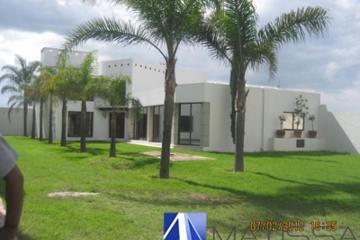 Foto de casa en venta en  1, san antonio cacalotepec, san andrés cholula, puebla, 807721 No. 01