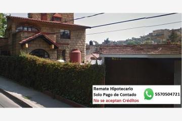 Foto de casa en venta en  1, san bartolo ameyalco, álvaro obregón, distrito federal, 2542465 No. 01